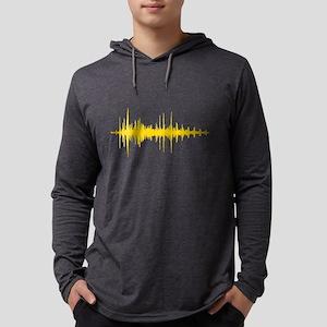AudioWave Original GLD Long Sleeve T-Shirt