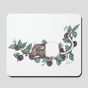 Berries Mousepad