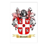 Samwell Postcards (Package of 8)