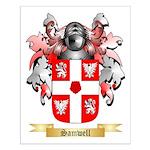 Samwell Small Poster