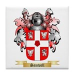 Samwell Tile Coaster