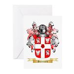 Samusev Greeting Cards (Pk of 10)