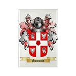 Samunin Rectangle Magnet (100 pack)