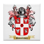 Samuliewicz Tile Coaster