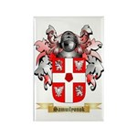 Samuilyonok Rectangle Magnet (100 pack)
