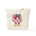 Samuelson Tote Bag