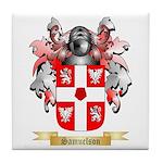 Samuelson Tile Coaster