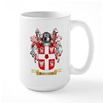 Samuelsohn Large Mug