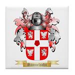 Samuelsohn Tile Coaster