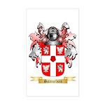 Samuelsen Sticker (Rectangle)