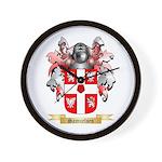 Samuelsen Wall Clock