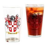 Samuelli Drinking Glass
