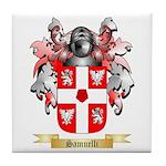 Samuelli Tile Coaster