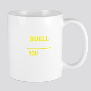 BUELL thing, you wouldn't understand! Mugs