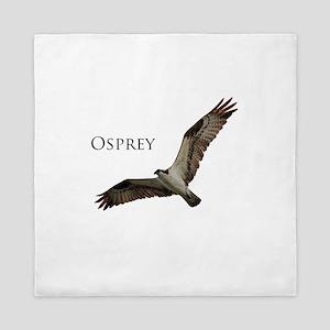 Osprey Queen Duvet