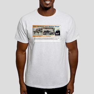 Hatfield And Mccoy Feud White T-Shirt