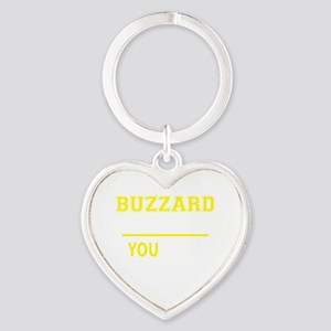 BUZZARD thing, you wouldn't understand! Keychains