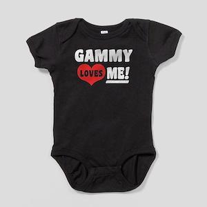 Gammy Loves Me Baby Bodysuit