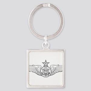SENIOR ENLISTED AIRCREW Keychains