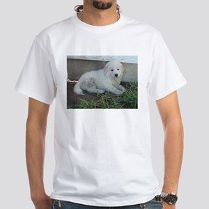 great pyreneese puppy T-Shirt