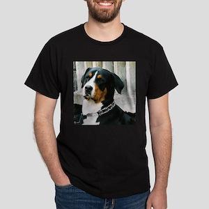 greater swiss mountain dog T-Shirt