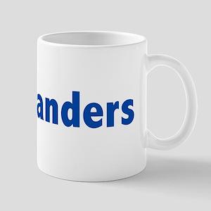 Still Sanders Mug