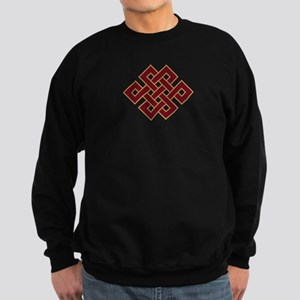 Endless knot Sweatshirt (dark)