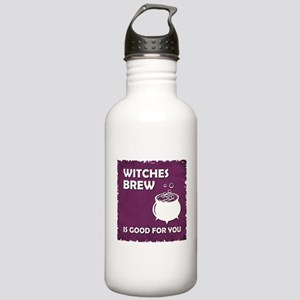 WITCHES BREW Stainless Water Bottle 1.0L