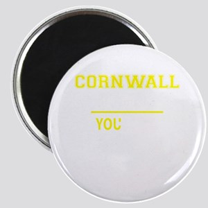CORNWALL thing, you wouldn't understand! Magnets