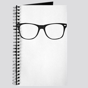 Geek glasses Journal