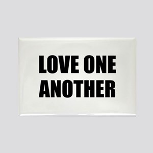 Love One Another Magnets