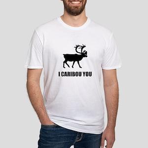 I Caribou You T-Shirt