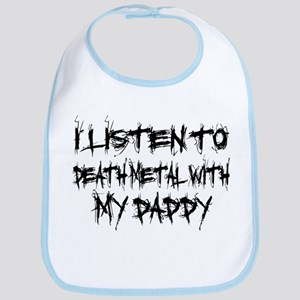 Listen To Death Metal With Da Bib