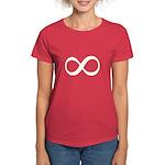 Infinity Women's Dark T-Shirt