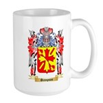 Sampson Large Mug