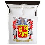 Sampson Queen Duvet