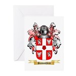 Samoshkin Greeting Cards (Pk of 10)