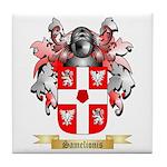 Samelionis Tile Coaster