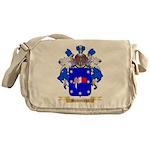 Samaniego Messenger Bag