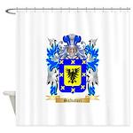 Salvatori Shower Curtain