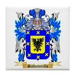 Salvatorello Tile Coaster
