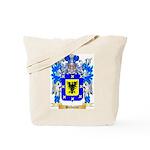 Salvator Tote Bag