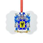 Salvator Picture Ornament