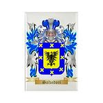 Salvadori Rectangle Magnet (100 pack)