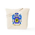 Salvadori Tote Bag