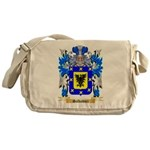 Salvadori Messenger Bag