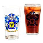 Salvadori Drinking Glass