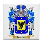 Salvadori Tile Coaster
