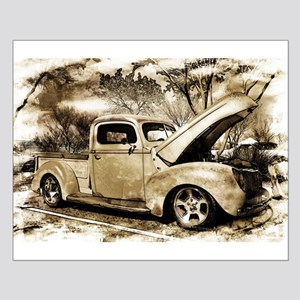 1940 Ford Pick-up Truck Posters
