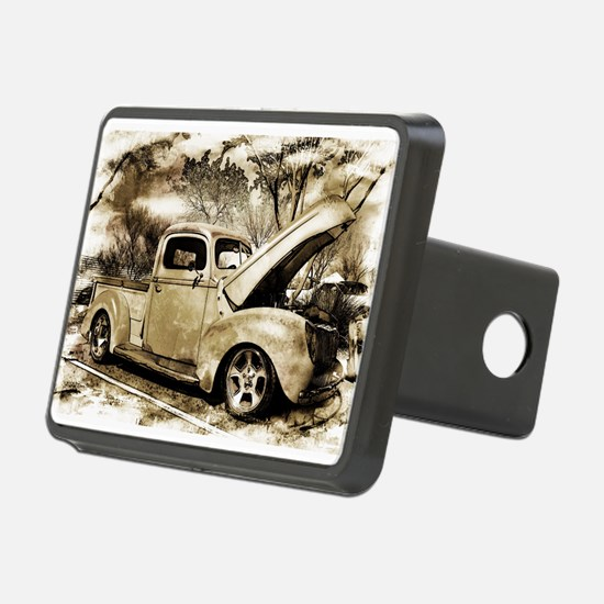 1940 Ford Pick-up Truck Hitch Cover